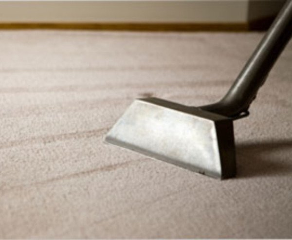 Carpet Cleaning In __________, ___